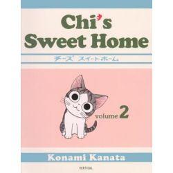 Chi's Sweet Home 2, Chi's Sweet Home by Kanata Konami, 9780606234894.