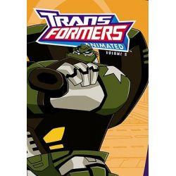 The Transformers Animated, v. 5 by Marty Isenberg, 9781600102431.