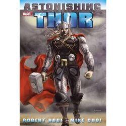 Astonishing Thor, Thor (Marvel Paperback) by Rob Rodi, 9780785148777.