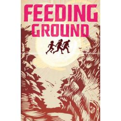 Feeding Ground, Feeding Ground by Michael Lapinski, 9781936393022.