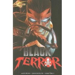 Project Superpowers Black Terror, v. 1 by Jim Krueger, 9781606900345.