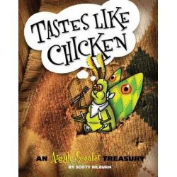 Tastes Like Chicken, An Argyle Sweater Treasury by Scott Hilburn, 9780740797385.
