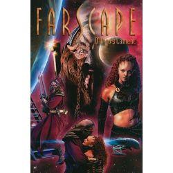 Farscape Uncharted Tales: D'Argo's Lament, Farscape Uncharted Tales by O'Bannon S Rockne, 9781608866335.