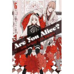 Are You Alice?, v. 6 by Ikumi Katagiri, 9780316286213.
