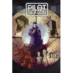Pilot Season, 2010 Volume 4 by Jerry Lando, 9781607062141.