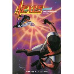 Nexus Omnibus, Volume 6 by Steve Rude, 9781616554736.