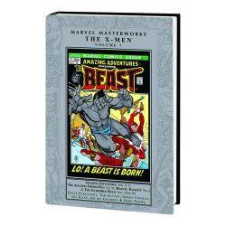 Marvel Masterworks, X-Men - Volume 7 by Marvel Comics, 9780785130482.