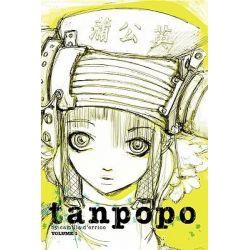 Camilla D'Errico's Tanpopo by Camilla D'Errico, 9781439266533.