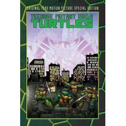 Teenage Mutant Ninja Turtles Original Motion Picture by Eric Talbot, 9781631400230.