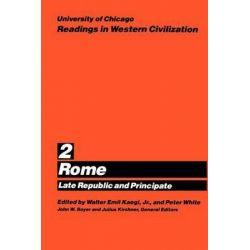Readings in Western Civilization, Rome v.2 by Walter Emil Kaegi, 9780226069371.