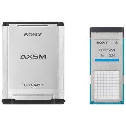 Sony A Series AXS-A1TS24 1TB Memory Card for AXS-R5 AXS-A1TS24
