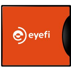 Eyefi  Wi-Fi CF Type II Adapter SDCCFAC15 B&H Photo Video