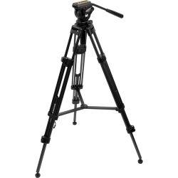 Magnus VT-4000 Video Tripod System & Universal VT-4000-K2