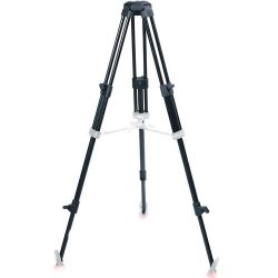 Sachtler 4188 DA 75/2D 2-Stage Aluminum Tripod 4188 B&H Photo