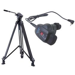 Acebil J-805GX Package with RMC-3SCP Video Lens J-805GPK/1DVX