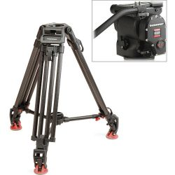 OConnor Ultimate 1030D Fluid Head and 30L Tripod C1237-0111 B&H