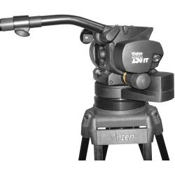 Vinten Vision 250E Fluid Head with Optical Encoders 3793-3 B&H