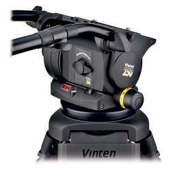 Vinten VISION 250 HD Fluid Head (100mm/150mm Ball Base) 3465-3S