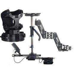 Steadicam Zephyr Camera Stabilizer with HD Monitor ZEBAHDBVZZ
