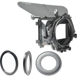 Chrosziel Baseplate Kit for Sony FS7 with Matte C-FS7-450W-KIT
