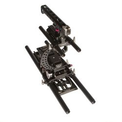 ikan ES-T05-19 Sony FS700 Camera Cage with 19mm Rods ES-T05-19