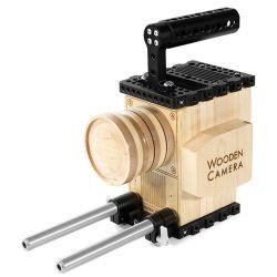 Wooden Camera  EPIC/SCARLET Basic Kit WC-158700 B&H Photo Video