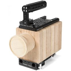 Wooden Camera Quick Kit for Sony F5/F55 WC-165500 B&H Photo