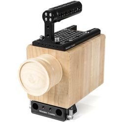 Wooden Camera Fixed Kit for Sony F5/F55 WC-165400 B&H Photo