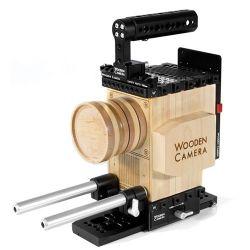 Wooden Camera EPIC/SCARLET Advanced Kit WC-158800 B&H Photo