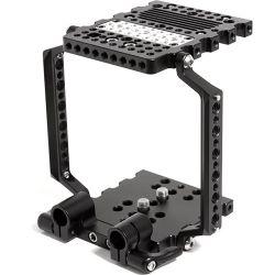 Wooden Camera  148300 2-Arm NATO Cage WC-148300 B&H Photo Video