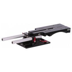 Vocas USBP-15D 15mm Universal Shoulder Base Plate 0350-2000 B&H