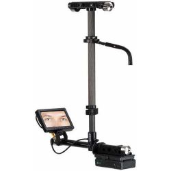 Steadicam PILOT-ABS Pilot Sled Camera Stabilization, Batteries
