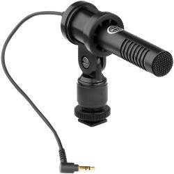 Senal SMS-45 Mini Shotgun Stereo Condenser Mic & SMS-45-KI