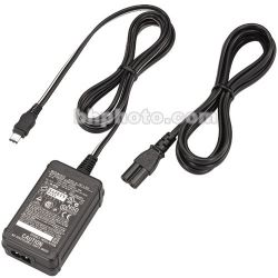 Sony  AC-L100 AC Adapter ACL100 B&H Photo Video