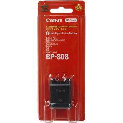 Canon  BP-808 Lithium-Ion Battery 2740B002 B&H Photo Video