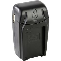 Watson Compact AC/DC Charger for ContourHD Battery C-5201 B&H