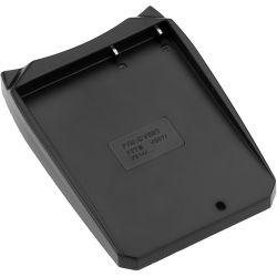 Watson Battery Adapter Plate for BN-V500 Series P-2705 B&H Photo