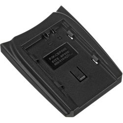 Watson Battery Adapter Plate for BP-800 Series P-1508 B&H Photo