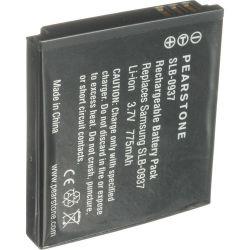 Pearstone SLB-0937 Lithium-ion Battery (3.7V, 775mAh) SLB-0937