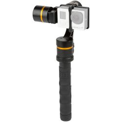 ikan 3-Axis Gimbal Stabilizer for GoPro FLY-X3-GO B&H Photo