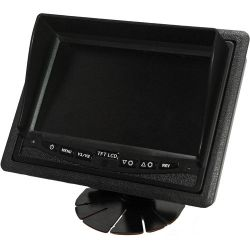 "Intova 7"" LCD Monitor for ConneX Camera CONNEX MONITOR B&H"