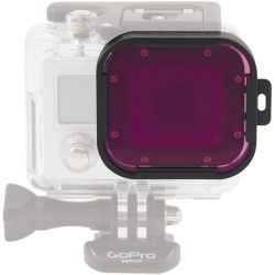 Polar Pro Magenta Dive Filter for GoPro Dive Housing P1010 B&H