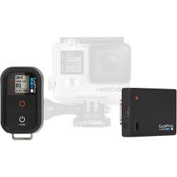 GoPro GoPro Remote 1.0 and Battery BacPac Bundle ARBPB-101 B&H