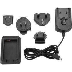 Garmin  Lithium-Ion Battery Charger 010-11921-06 B&H Photo Video