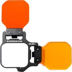 Flip Filters FLIP4 Three-Filter Kit with SHALLOW, DIVE, FF-3KIT