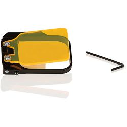 SHILL Yellow Dive Filter & Frame for GoPro HERO3 SLDF-1 B&H