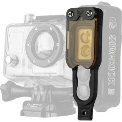Light & Motion Press-On Tungsten Filter for Sidekick 804-0232-A