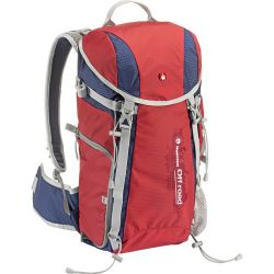 Manfrotto Off road Hiker 20L Backpack & Aluminum Walking B&H