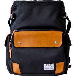 Venque  CamPro Camera Backpack (Black) 5003 B&H Photo Video