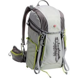Manfrotto Off road Hiker 30L Backpack (30 L, Gray) MB OR-BP-30GY